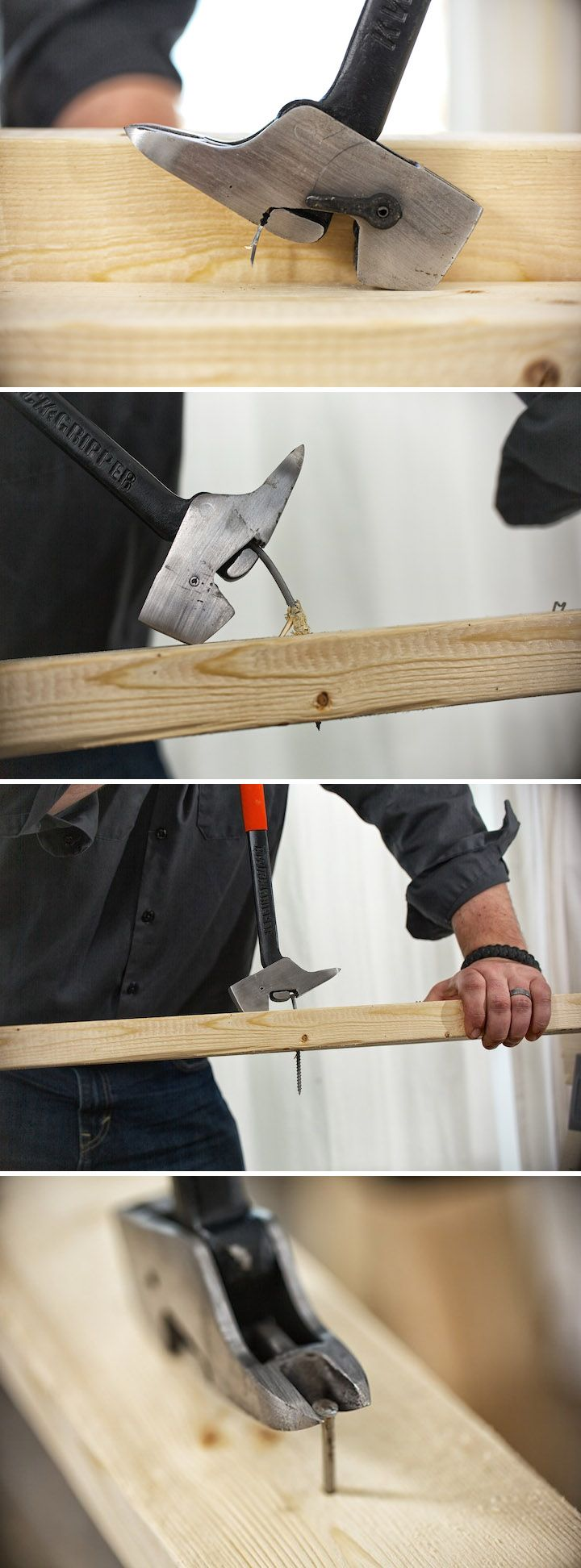 EB Tool Comapny - Nail Remover