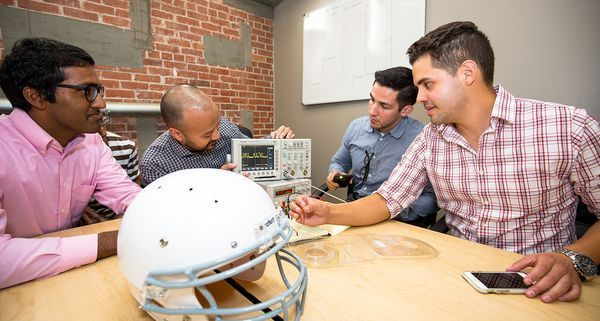 THANK YOU. PK. TTUHSC El Paso med students launch startup to curb high school, pee-wee football concussions