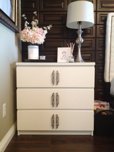 17 Best Images About Malm Hacks On Pinterest Ikea