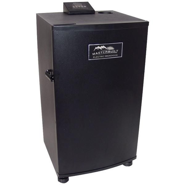 If you are interested in MASTERBUILT 20070... visit http://www.bargainsdelivered.com/products/masterbuilt-20070910-30-electric-digital-smokehouse?utm_campaign=social_autopilot&utm_source=pin&utm_medium=pin at Bargains Delivered