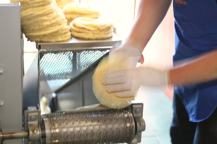 The art of baking 100% Nixtamal Tortillas in Australia using the same methods as Aztecs invented thousands of years ago
