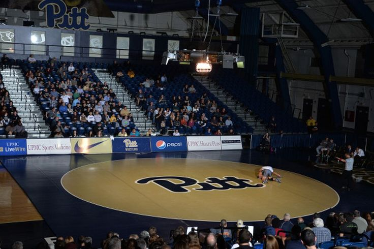 Pitt wrestling signs four recruits in early signing period