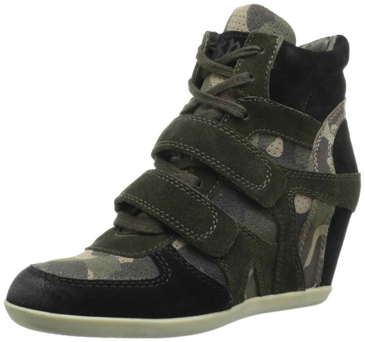 Ash Women's Bea Bis Sneaker for $235.00 #sneakers #fashion #shoes #for #women #giuseppe #ash #stevemadden #newbalance #flats #pumps #heels #boots #slippers #style #sexy #stilettos #womens #fashion #accessories #ladies #jeans #clothes #wedgesneakers #marcjacobs #giuseppe #zanotti #MIA #Diesel *** Find it at: www.ollili.com/w28