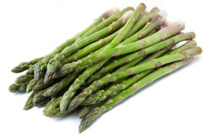 Spring Super Foods - Men's Fitness