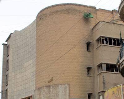 The architecture of rasem badran