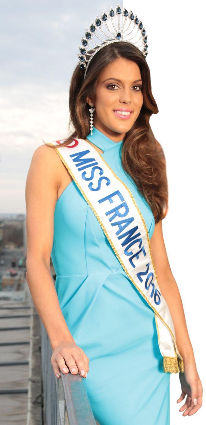 VIDEO. Miss France 2016 : «La couronne ne tient pas encore très bien»