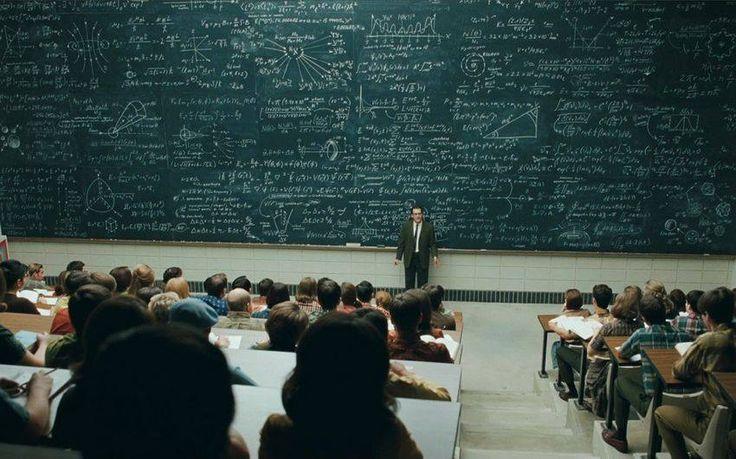 Exacto... a esto es lo que le llamamos un proceso amplio de desarrollo en la resolución de un problema matemático...