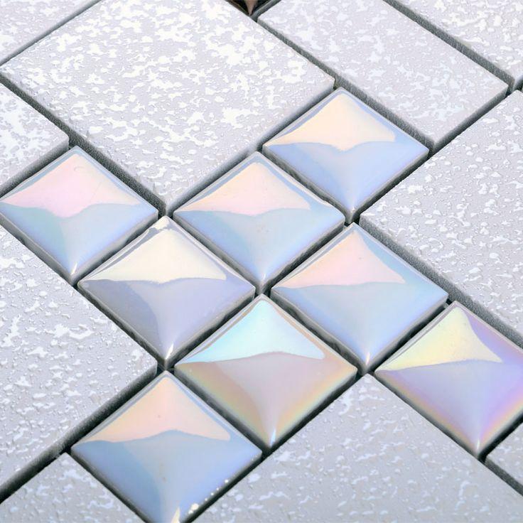 25 best ideas about iridescent tile on pinterest glass