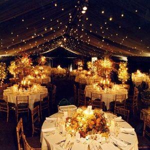 Unique Fall Wedding Theme Ideas - Fall Wedding Theme Decorations Ideas