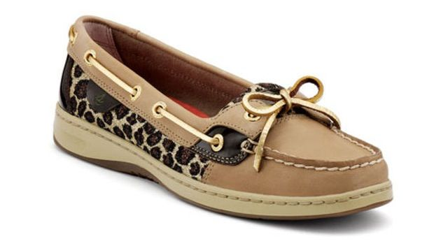 Sperrys Shoes I absolutely love