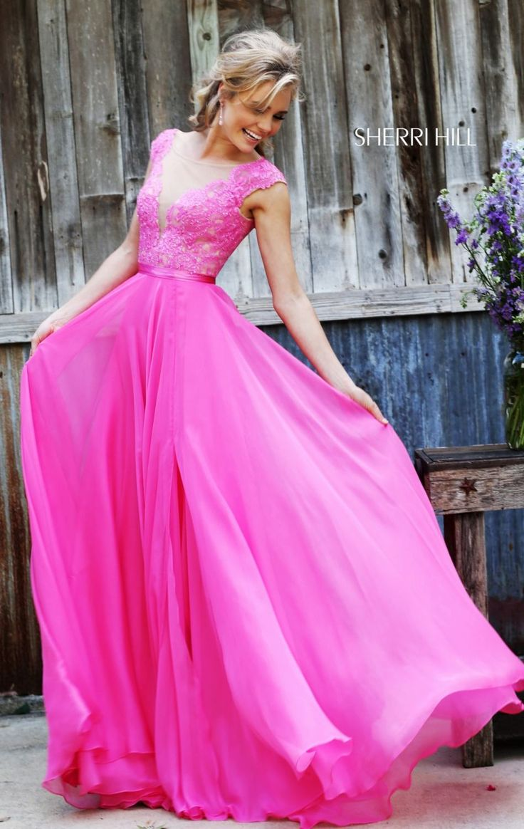Floor Length V-Neck Xcite Prom Dress Bookmark – fashion dresses