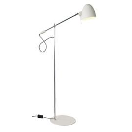 Heal's | Nevada Cream Floor Lamp - Floor Lamps - Lamps - Lighting