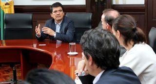 Diario Vallevirtual: Francia apoyará actividades educativas y culturale...