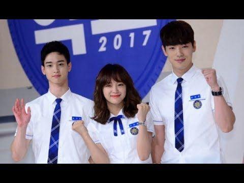 Drama Korea School 2017 scane review | new korean drama - http://LIFEWAYSVILLAGE.COM/korean-drama/drama-korea-school-2017-scane-review-new-korean-drama/