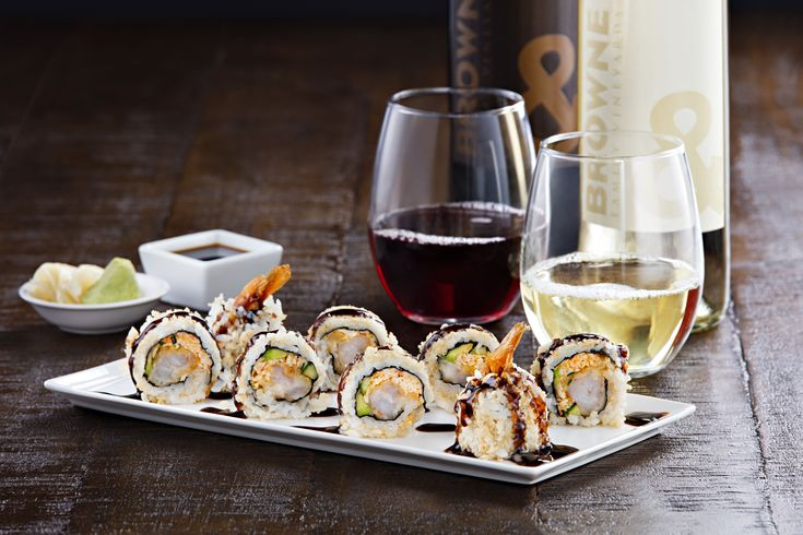 Pf changs new wine partnership yields 90 points from