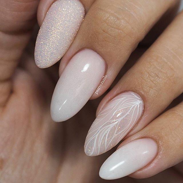 G08+P02 @makear.pl, classic mermaid glitter @indigo  #nailart #nailsoftheday #nails #nail #hybrydnails #hybrydymanicure #instant #instanail #nails2inspire #paznokciehybrydowe  #paznokcie  #nailartist_manicure #nails #nailswag #gelnails #nailsmagazine  #nailru #nailstagram  #nailitdaily #nailpro  #instagramnails  #makear #indigonails #weddinginspiration # #weddingnailsinspiration #beautifulnails #trna #livelovepolish #tmblrfeature