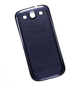 Samsung Galaxy S3 Battery Back Door Cover Backdoor Blue - Canada Cell Phone Parts