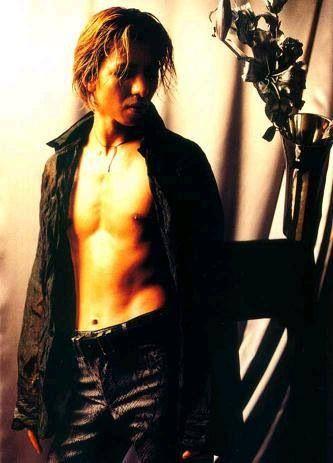Yoshiki.
