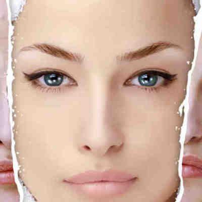 El curso contiene tres tratamientos que puedes aplicar en casa para rejuvenecer tu lindo rostro #rejuvenecer #mascarilla #botox