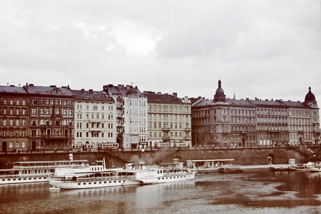 cca 1942 Praha