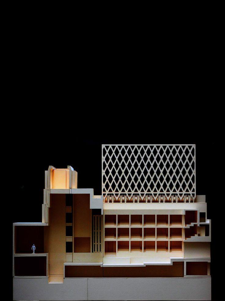 Renato Rizzi, Matteo Piazza · Gdansk Shakespearean Theatre · Divisare