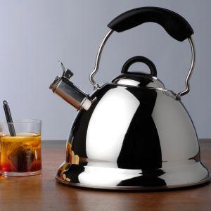 Чем очистить чайник из нержавейки снаружи | ServiceYard-уют вашего дома в Ваших руках.