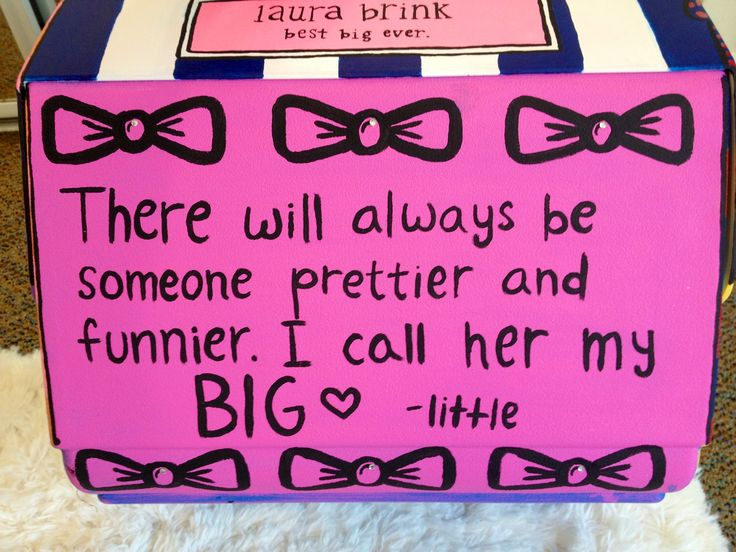 Big/little cooler! Christmas present for my little?? Might be fun!
