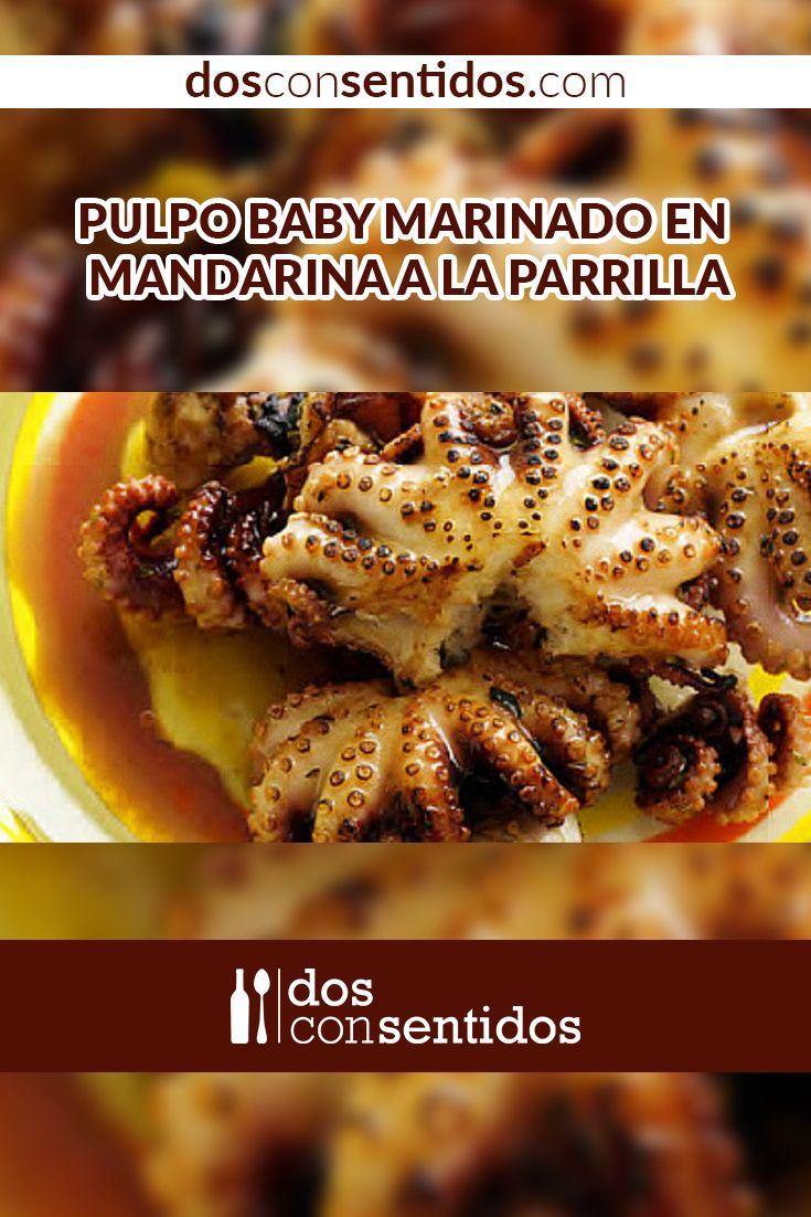 Los pulpitos baby son una tradición de la cocina mediterránea, y aunque sabemos que no son muy conocidos en esta parte del mundo, te mostramos una forma fácil, sencilla y deliciosa de hacerlos. Anímate a hacer estas mini delicias en tus asados de domingo!