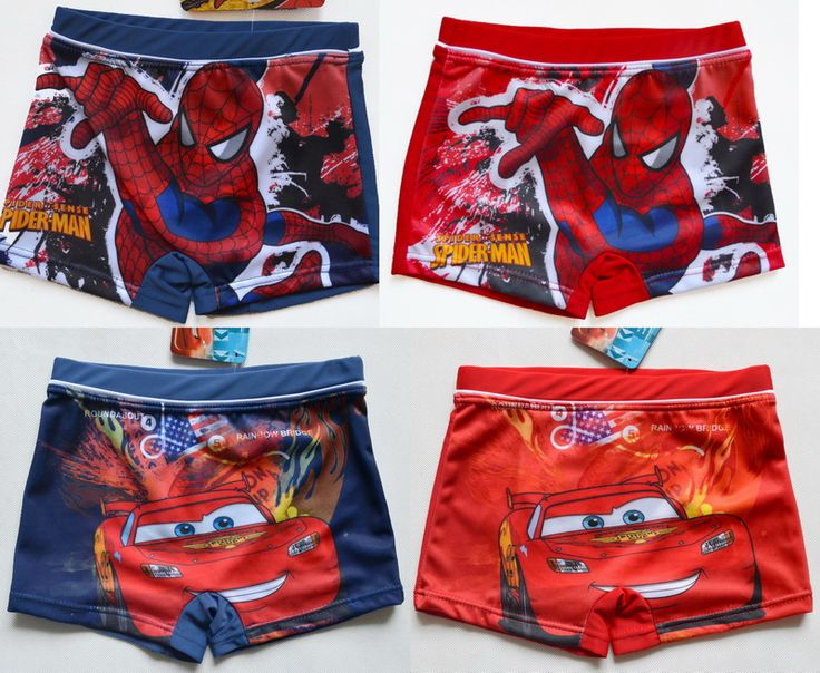 2016 Swimwear Boys' Spider Man Swimsuit Trunks Swimming Costumes Cosplay for 2-9Y Swimwear Kids Surfing Bathers #>=#>=#>=#>=#> Click on the pin to check out discount price, color, size, shipping, etc. Save and like it!