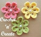 Free crochet pattern cotton waffle dishcloth usa