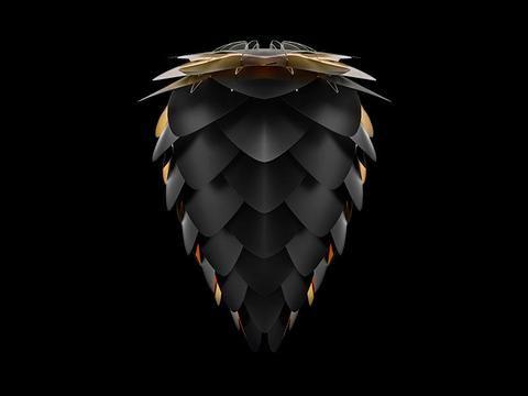 VITA Conia medium black and gold