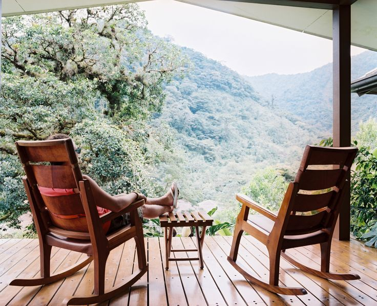 When you journey down the Pacific coast of Costa Rica and into the rain forest, stay at one of the amazing jungle lodges and oceanfront hotels for an unforgettable experience.