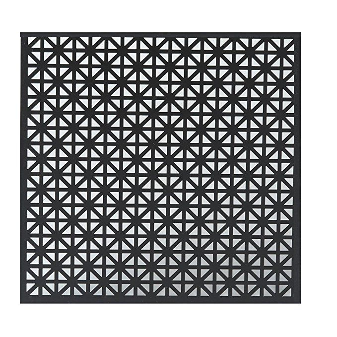 M D Building Products 56006 020 Inch Thick 1 Feet By 2 Feet Union Jack Aluminum Sheet Black M D Building Products Aluminium Sheet Hardboard