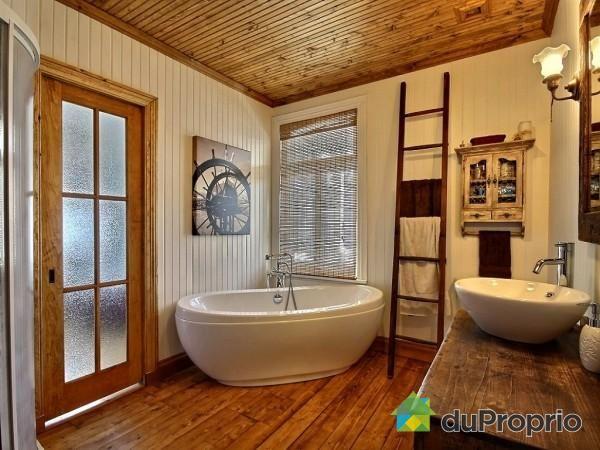 8 best images about maison canadienne on pinterest for Decoration maison quebec