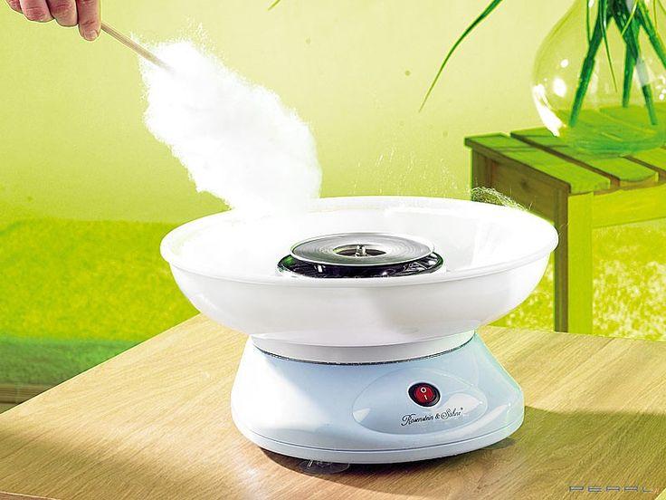 Maszyna do wytwarzania waty cukrowej to najlepszy prezent jaki możesz sprawić małemu dziecku!  #watacukrowa #dzieciństwo #słodkości