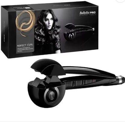 Babyliss Hair Straightner Hair Curler @ Rs 2290  Flipkart