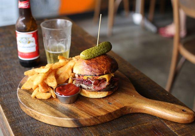 Bar Contessa - Cafe - Food & Drink - Broadsheet Sydney