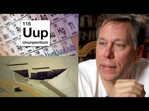 """Watch """"Bob Lazar Exposes Reverse Engineered UFO Technology And Element 115 Over 30 Years Ago!"""" on YouTube"""