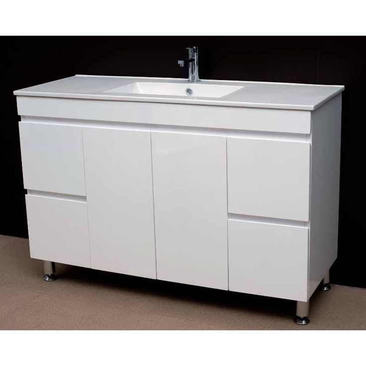 Bathroom vanity unit 1200mm woodworking projects plans for Bathroom cabinets 1200mm wide
