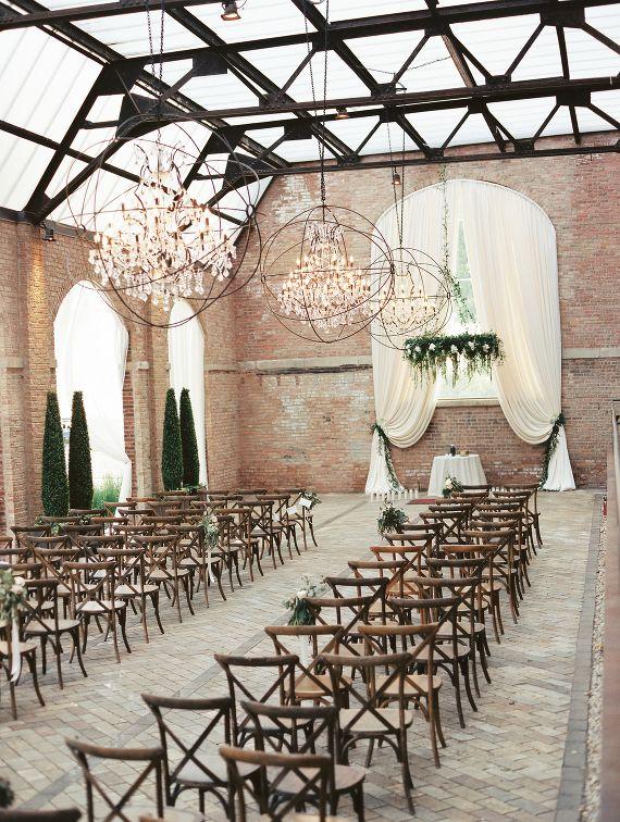 Ashley Justin S Chicago Wedding At Bridgeport Art Center Sculpture Garden Studio Finch Bridgeport Art Center Chicago Wedding Wedding