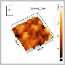#متالورژی #metallurgy #نانوذرات #اکسیدتیتانیوم #مقاومت #خوردگی ز  TiO2 nanoparticle coatings have been widely considered today due to its optical properties, oxidation resistance, corrosion and abrasion. In this project, coating of TiO2 nanoparticles was carried out using the sol-gel method under the dipping process on 316L stainless steel. The structure, morphology and coating composition of SEM, XRD and AFM have been investigated, and the corrosion properties of the coating in a 3.5% NaCl…