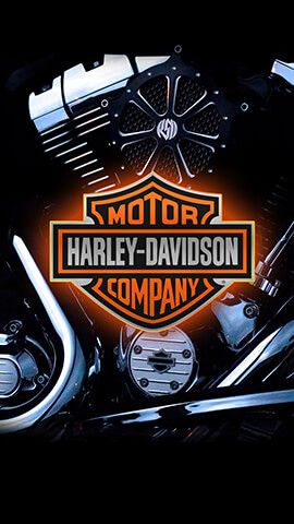 Harley Davidson Android Phone Wallpapers Pinterest Harley