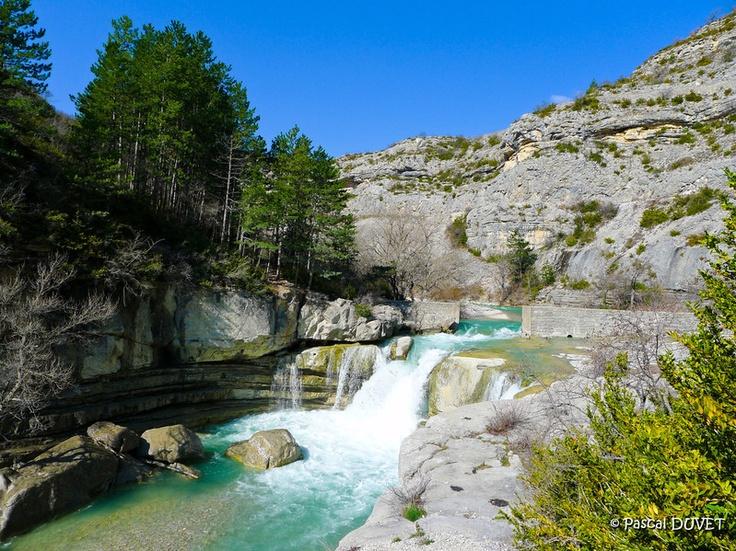 Gorges de la Méouge - Hautes Alpes 05