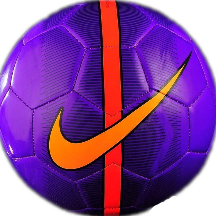 Μπάλα ποδοσφαίρου NIke MERC FADE - SC3023-560