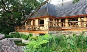 Groupon - Mpumalanga: Two-Night Stay for Two Including Breakfast and Voucher…