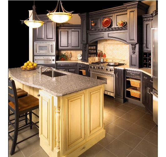 Kitchen Cabinets Colorado Springs: 87 Best Home-Double Ovens Images On Pinterest