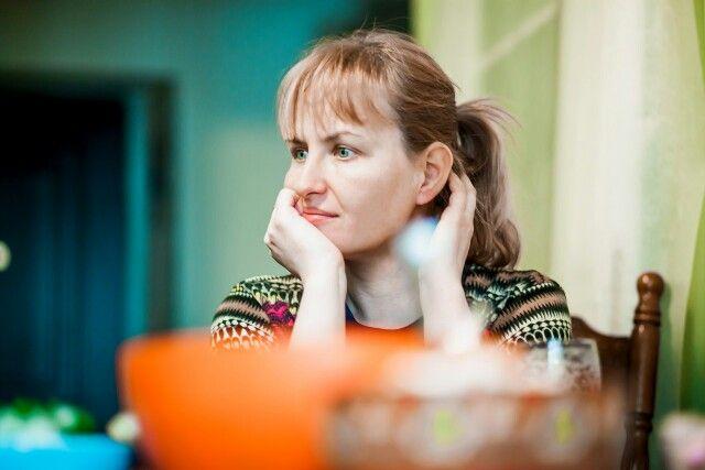Фотопортрет, Танюшка