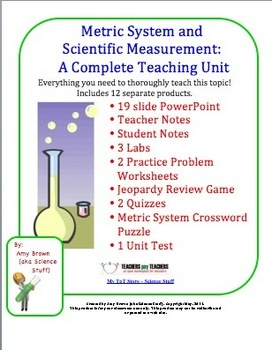 metric measurement lesson plan essay Looking for free mathematics lesson plans check out our large selection of content submitted by k-12 teachers from across the country  measurement lesson plan.
