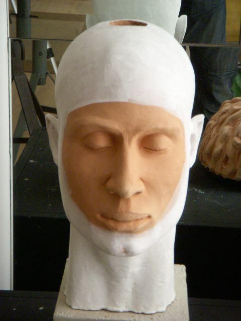 Lluis Sculpture