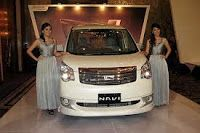 Harga Mobil Bekas Toyota NAV1